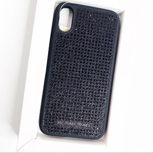 Michael Kors iPhone X Case